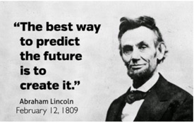 Lincoln's Quote