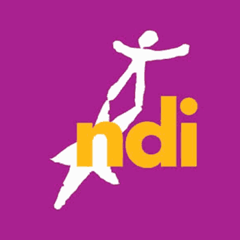 National Dance Institute logo
