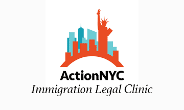 ActionNYC Immigration Legal Clinic