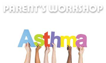 Asthma workshop