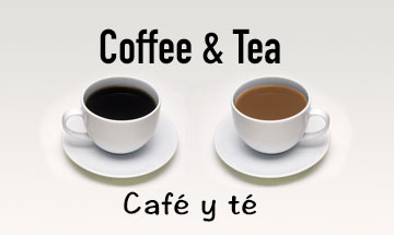 Spanish Dual Language Family Coffee & Tea Time