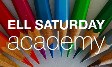 Saturday Academy ELL