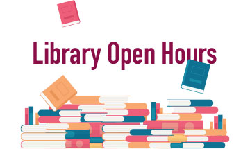 School Library Open Hours