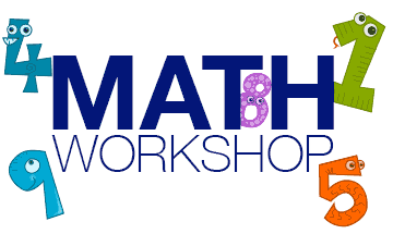 Grades K-2 MATH Parent Workshop
