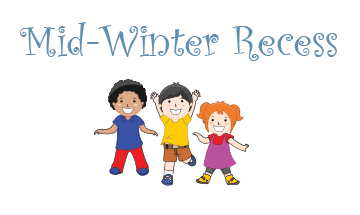 Image result for happy winter recess
