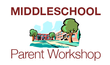 Workshop about Middle School