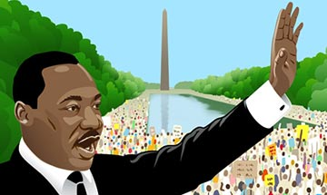 Rev. Dr. Martin Luther King Jr. Day, No Class