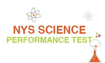 New York State Science Test
