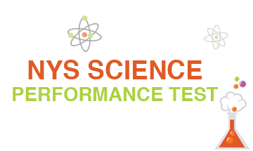 Grade 4 NYS Science Performance Test