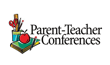 Parent Teacher Conference -12-17-20