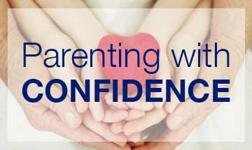 Parenting with Confidence Session 3