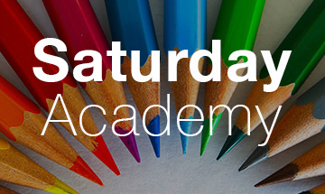 POSTPONED: Saturday Academy