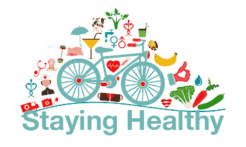 Stay Healthy - 07-22-2021